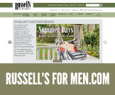 Russell's For Men